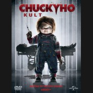 Chuckyho kult (Cult of Chucky) DVD