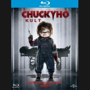 Chuckyho kult (Cult of Chucky) BLU-RAY
