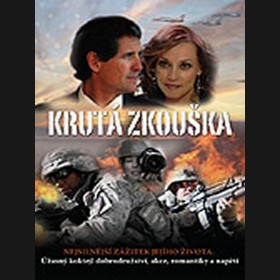 Krutá zkouška (Reflections in the Mud) DVD