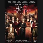 Hadí doupě (Crooked House) DVD