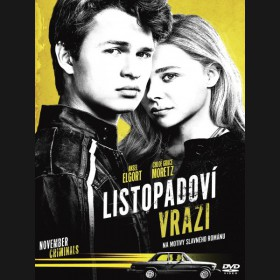 Listopadoví vrazi (November Criminals) DVD