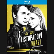 Listopadoví vrazi (November Criminals) Blu-ray