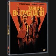 Zabiják & bodyguard (Hitman's Bodyguard) DVD