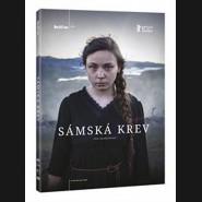 Sámská krev (Sameblod) DVD