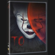 To (It) 2017 DVD