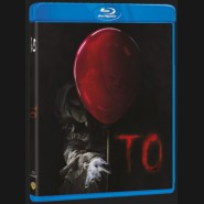 To (It) 2017 Blu-ray