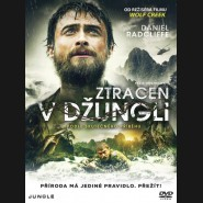 ZTRACEN V DŽUNGLI 2017 (Jungle) DVD