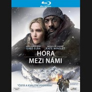 HORA MEZI NÁMI (The mountain between us)  BLU-RAY