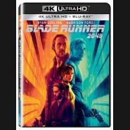 Blade Runner 2049 UHD+BD - 2 x Blu-ray