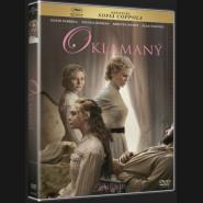 Oklamaný 2017 (The Beguiled) DVD