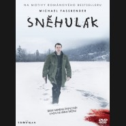 SNĚHULÁK 2017 (The Snowman) DVD