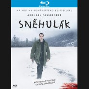 SNĚHULÁK 2017 (The Snowman) BLU-RAY
