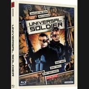Univerzální voják 1992 (Universal Soldier) Blu-ray Digibook