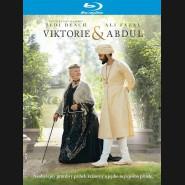 Viktorie a Abdul 2017 (Victoria and Abdul) Blu-ray