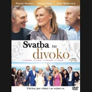 Svatba na divoko 2017 (The Wilde Wedding) DVD