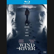 Wind River 2017 Blu-ray