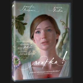 Matka! 2017 (mother!) DVD