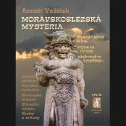 Moravskoslezská mysteria DVD