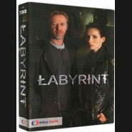 Labyrint 7DVD