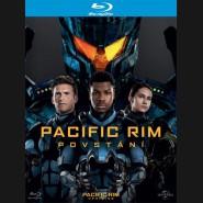 Pacific Rim 2: Povstání 2018 (Pacific Rim: Uprising) Blu-ray