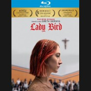 Lady Bird 2017 Blu-ray