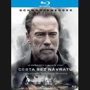 Cesta bez návratu 2017 (Aftermath 2017 Arnold Schwarzenegger) Blu-ray