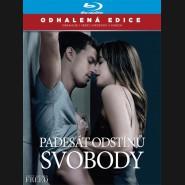 Padesát odstínů svobody 2018 (Fifty Shades Freed) Blu-ray