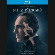 Nit z přízraků 2017 (Phantom Thread) Blu-ray