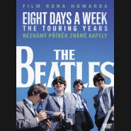 The Beatles: Eight Days a Week - The Touring Years - DVD