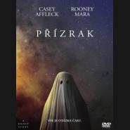 Přízrak 2017 (A Ghost Story) DVD