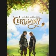 Čertoviny 2018 DVD