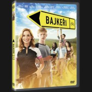 Bajkeři 2017 DVD