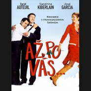 Až po vás 2003 (After You) DVD