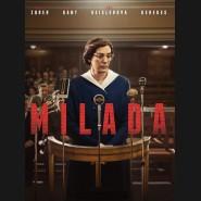 Milada 2017 DVD