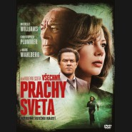 VŠECHNY PRACHY SVĚTA 2017 (All the Money in the World) DVD