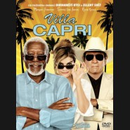 Villa Capri 2017 (Just Getting Started) DVD