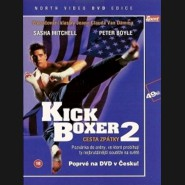 Kickboxer 2: Cesta zpátky(Kickboxer II: The Road Back)
