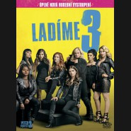 Ladíme 3 2017 (Pitch Perfect 3) DVD