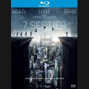 7 životů / 7 sestier 2017 (What Happened to Monday) Blu-ray