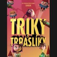 Chloe a trpaslíci / Triky s trpaslíky 2017 (Gnome Alone) DVD
