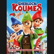Sherlock Gnomes / Sherlock Koumes 2018 (Sherlock Gnomes) DVD
