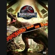 Jurský park - Kolekce 1-4 (25. výročí) Soundbox - Blu-ray