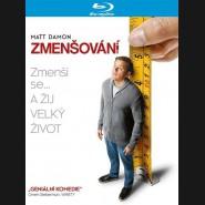 Zmenšování 2017 (Downsizing) Blu-ray