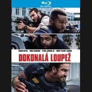 Dokonalá loupež 2018 (Den of Thieves) Blu-ray