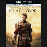 Gladiátor 2000 (Gladiator) (4K Ultra HD) - UHD+BD - 2 x Blu-ray