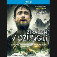 ZTRACEN V DŽUNGLI 2017 (Jungle) BLU-RAY