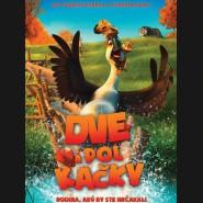 Dve a pol kačky 2018 (Duck Duck Goose) DVD