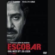 Pablo Escobar: Nenávidený a milovaný 2017 (Loving Pablo) DVD