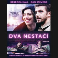 Dva nestačí 2017 (Permission) DVD