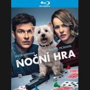 Noční hra 2018 (Game Night) Blu-ray
